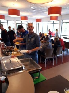 Roofvis Afteldag 2019 @ Hengelsport Friesland